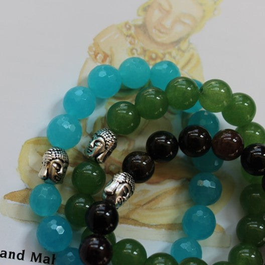 buddha bracelet for your inner peace