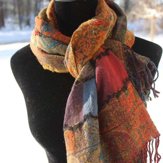winter scarves wool scarves mayil scarves