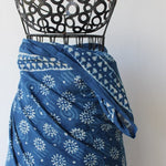 cotton scarves by Mayil