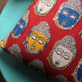 throw pillow covers with Buddha face