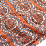 unique colorful mayil scarves