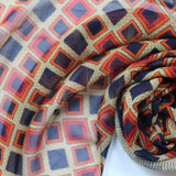 fall season chiffon scarves