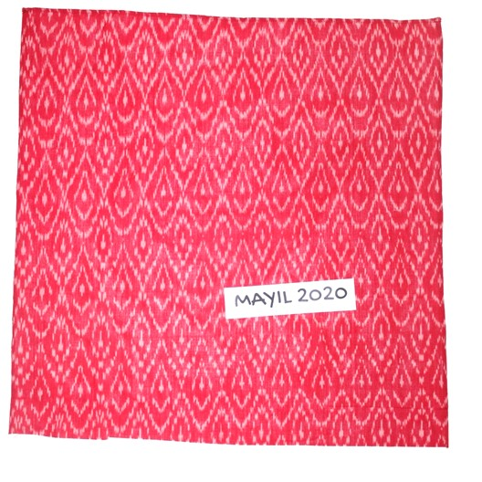mayil 2020 mini square hat scarf