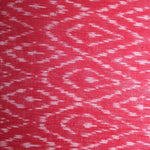 red neckerchief mini square scarf