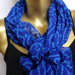 light weight chiffon scarves