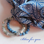 mayil scarves and jewelry