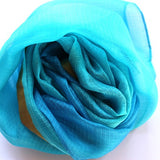 silk scarves mayil