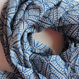 unique scarves