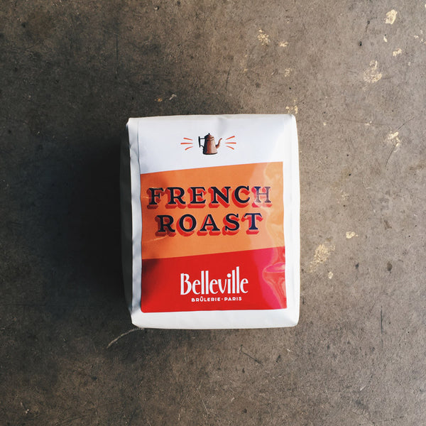 French Roast - 300g