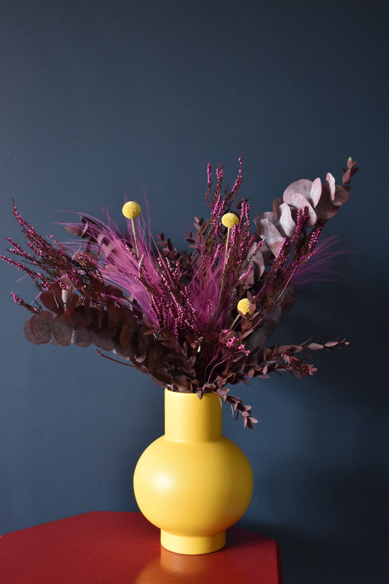 Flamboyance - Appreciation Project - Dried Flowers UK