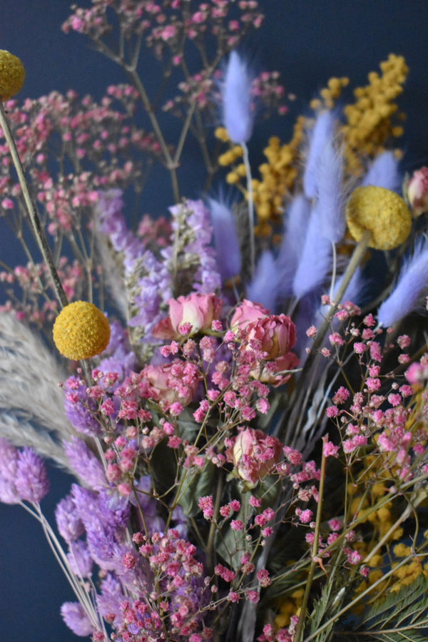 Joie de Vivre - Appreciation Project - Dried Flowers UK
