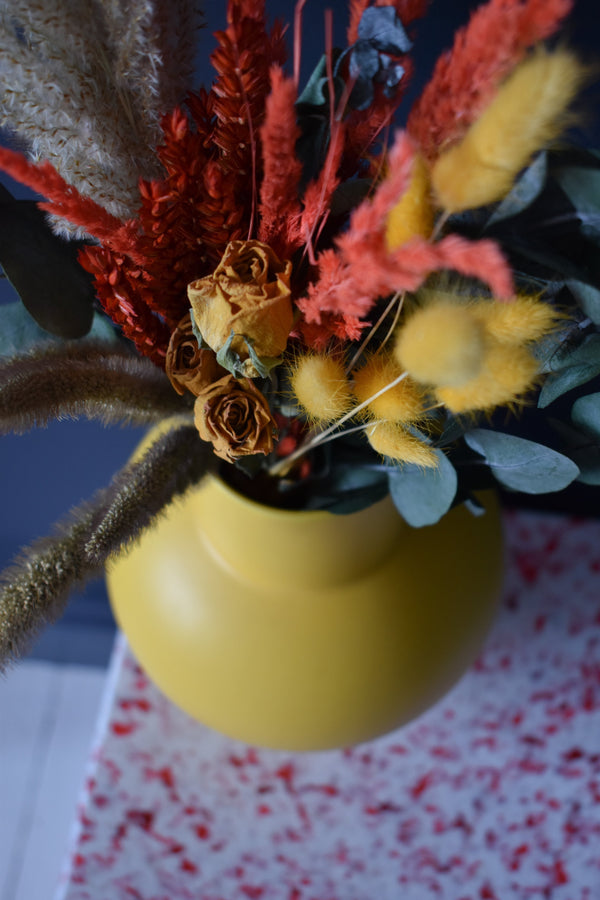 Oranges & Lemons - Appreciation Project - Dried Flowers UK