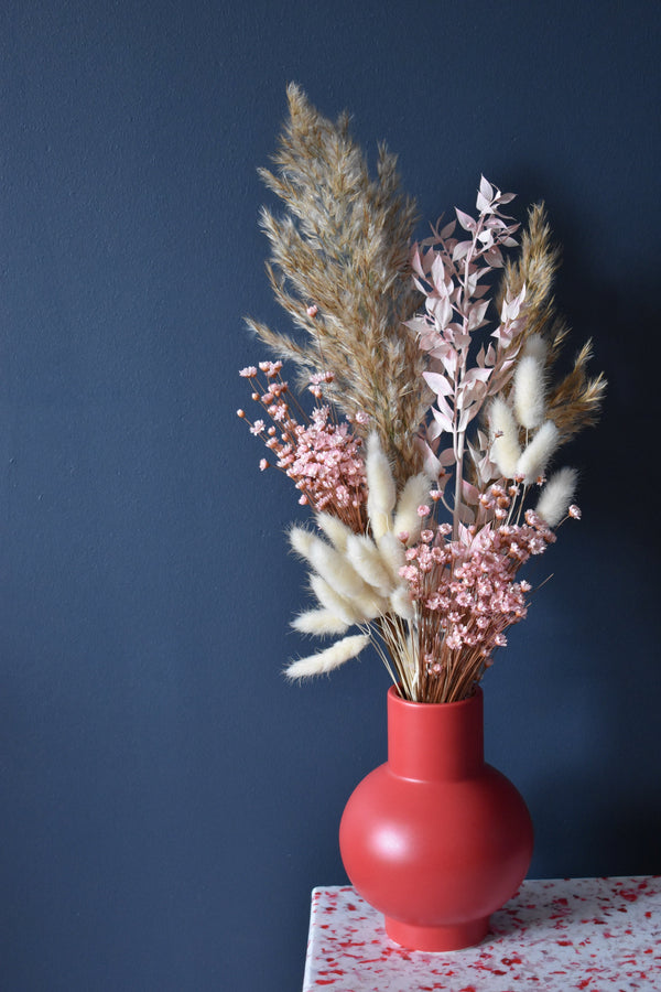 Sugar Blush - Appreciation Project - Dried Flowers UK