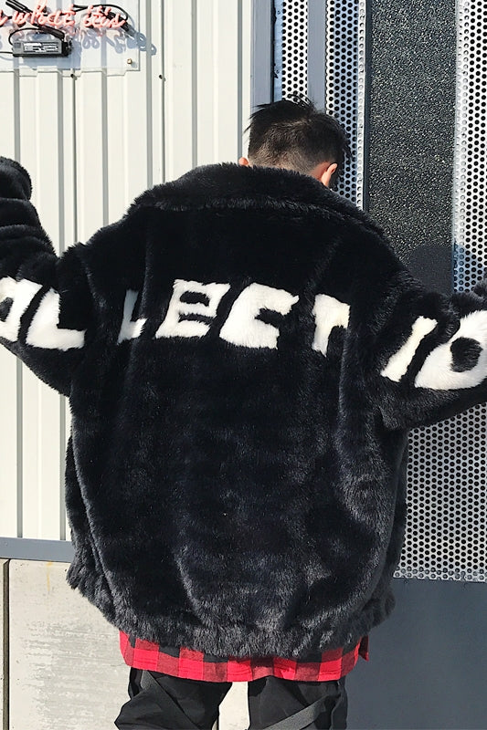 HTCU COLLECTION JACKET