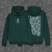 Load image into Gallery viewer, 'Moonlight' Unisex Hoodie