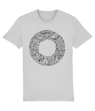 Load image into Gallery viewer, 'Circle Of Life' - Unisex T-Shirt