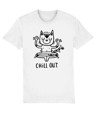 Load image into Gallery viewer, 'Chill Out' Unisex T-Shirt