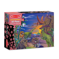 Land of Dinosaurs Jigsaw Puzzle