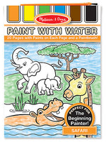 Paint with Water Safari