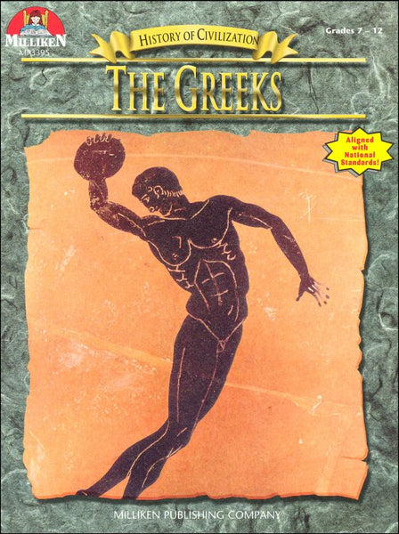 The Greeks (1000 BC to 300 BC)