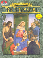 The Reformation History of Civilization