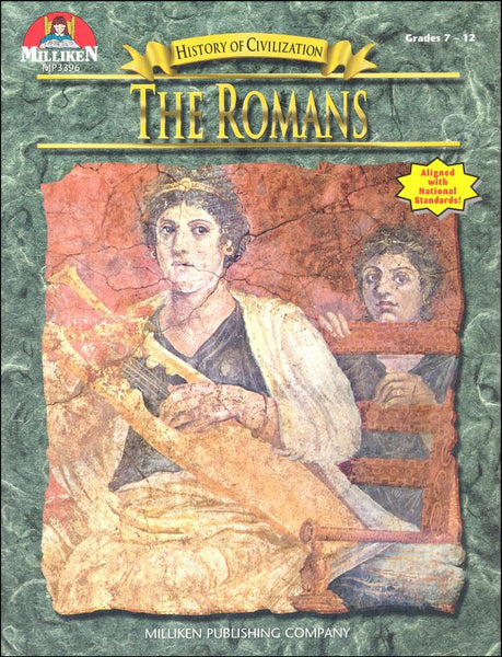 The Romans (500 BC to 500 AD)