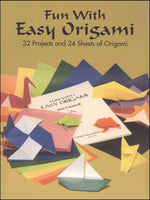 Origami Fun With Easy Origami