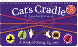 Cats Cradle by Klutz