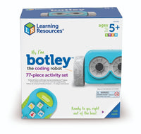 Learning Resources Botley Robot 77 Piece Set