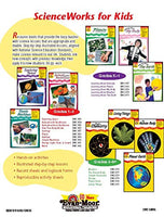 Hands-On Science-20 Themes, Grades 1-3