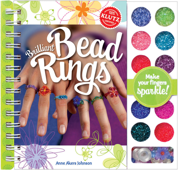 Brilliant Bead Rings