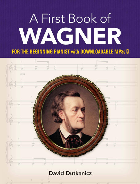 A First Book of Wagner