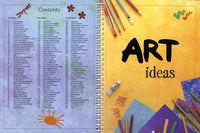 Complete Book of Art Ideas