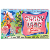 Candy Land Classic 65th Anniversary Edition