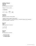 Saxon Math 8/7 with Prealgebra Solutions Manual