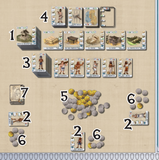 The Builders Antiquity Game