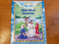 Bible Word Searches