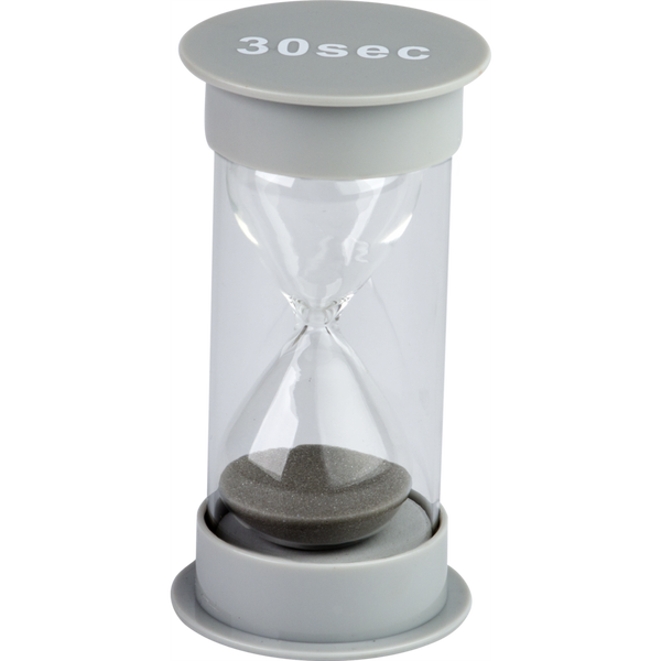 Medium Sand Timer-30 Seconds