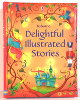 Delightful Illustrated Stories