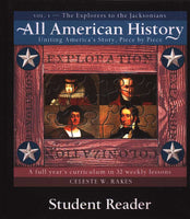 All American History Vol. 1