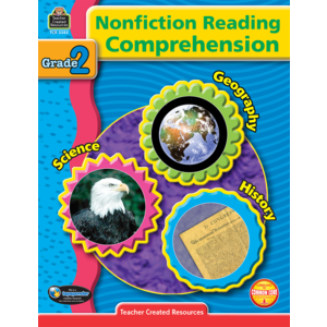 Nonfiction Reading Comprehension-Grade 2