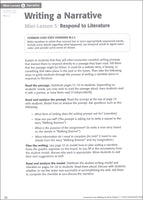 Common Core Writing to Texts - Grade 2