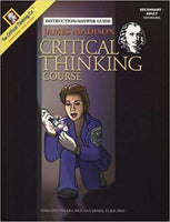 James Madison Critical Thinking Course Guide Teacher