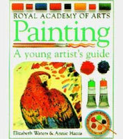 Painting a Young Artist's Guide