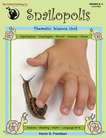 Snailopolis - Thematic Science Unit (Grades K-4)