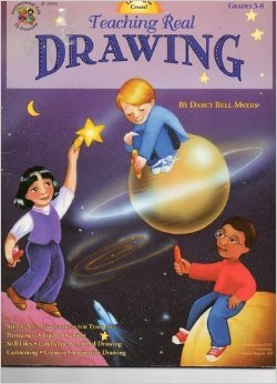 Teaching Real Drawing