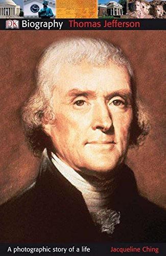 Thomas Jefferson (DK Biography)
