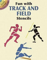 Fun with Track and Field Stencils