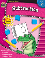 Ready-Set-Learn: Subtraction