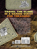 Ancient Treasure Mazes